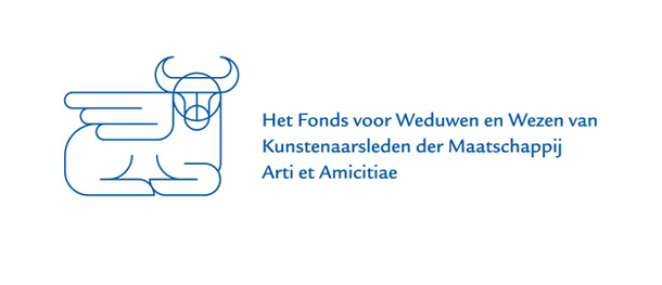 Logo Weduwen- en Wezenfonds Arti
